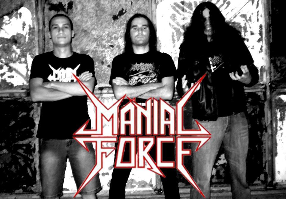 Maniac Force - Photo