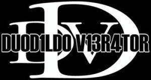 Duodildo Vibrator - Logo