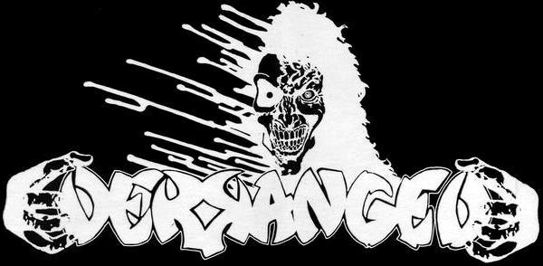 Derranged - Logo
