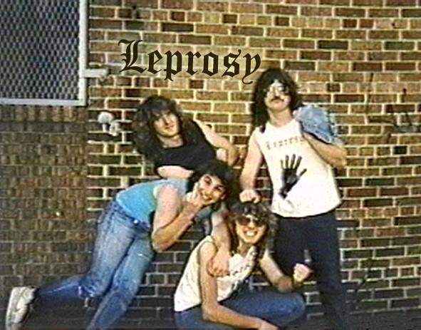 Leprosy - Photo