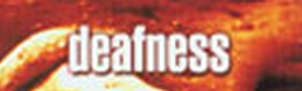 Deafness - Logo