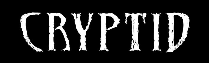 Cryptid - Logo