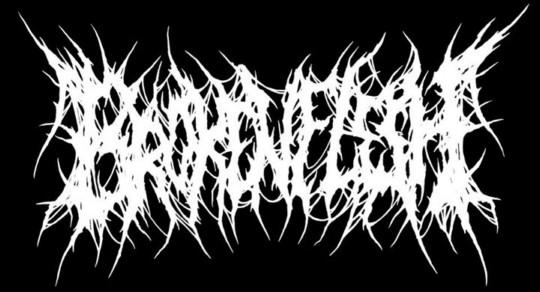 Broken Flesh - Logo
