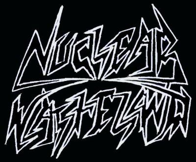 Nuclear Wasteland - Logo