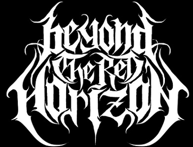 Beyond the Red Horizon - Logo