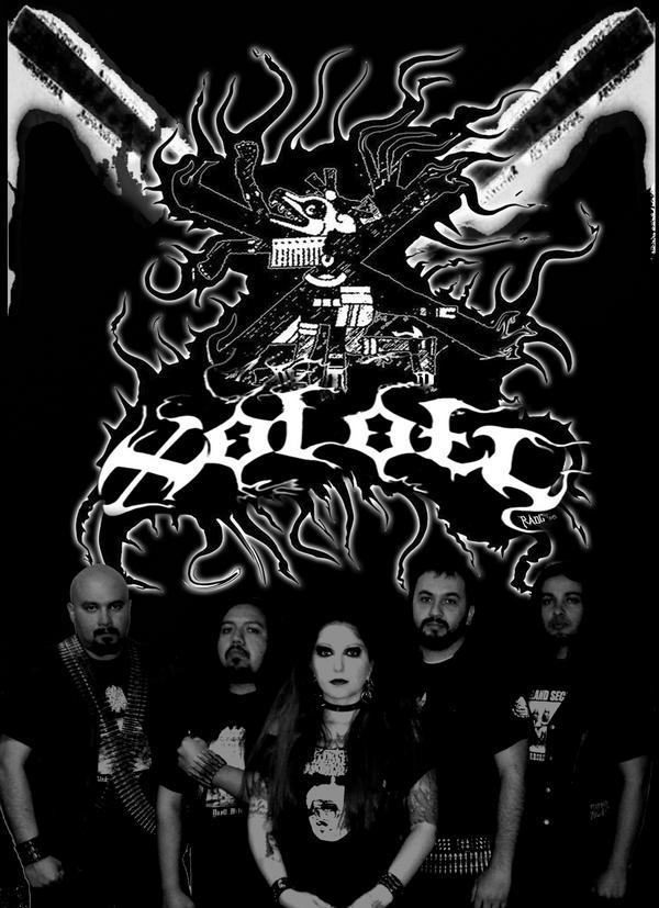 Xolotl - Photo