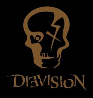 Dievision - Logo