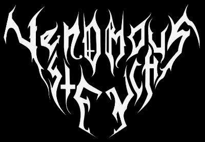 Venomous Stench - Logo