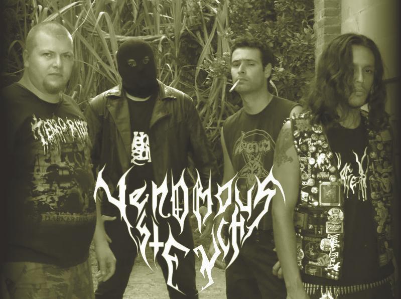 Venomous Stench - Photo