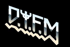 D.T.F.M. - Logo