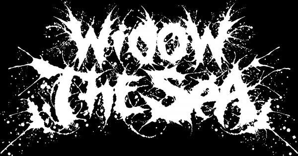 Widow the Sea - Logo