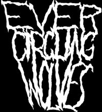 Ever Circling Wolves - Logo