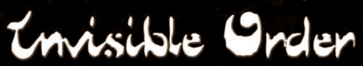Invisible Order - Logo