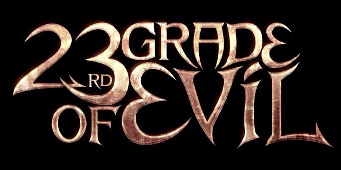 23rd Grade of Evil - Logo