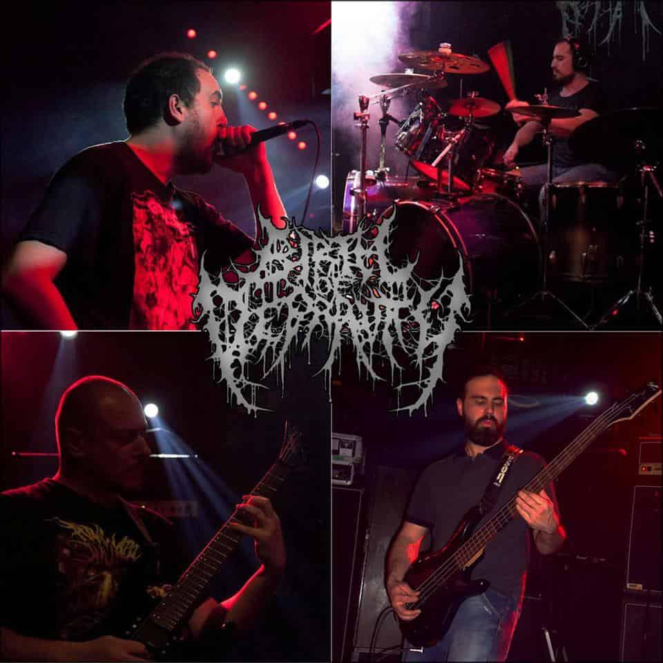 Birth of Depravity - Photo