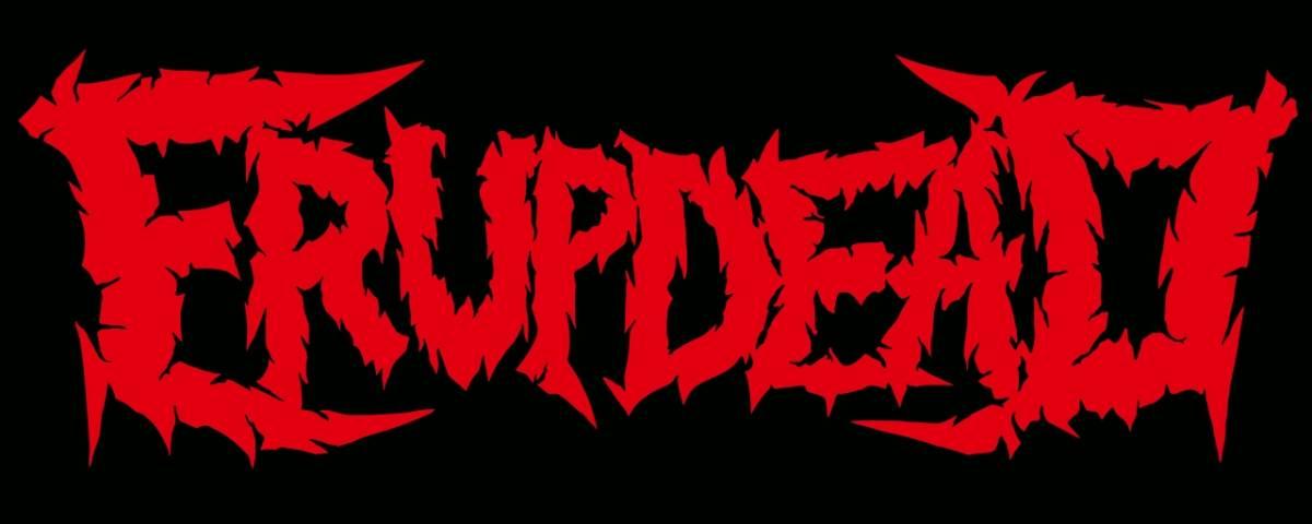 Erupdead - Logo
