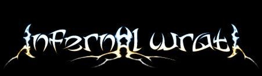 Infernal Wrath - Logo