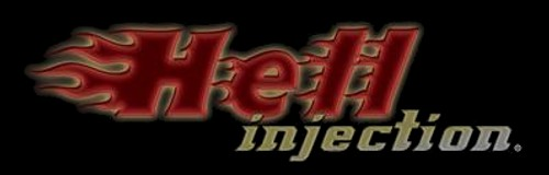 Hell Injection - Logo