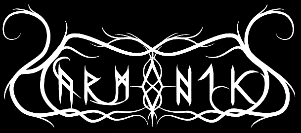 Harmoniks - Logo