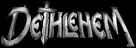 Dethlehem - Logo