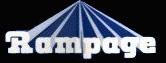 Rampage - Logo