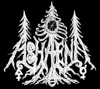 Ashaena - Logo