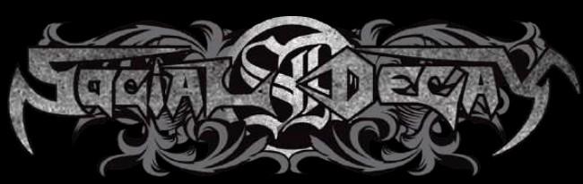 Social Decay - Logo