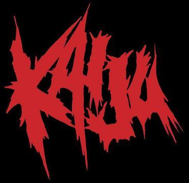 Kaiju - Logo