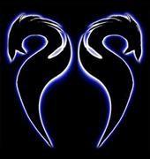 Switchblade Scream - Logo