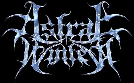 Astral Winter - Logo