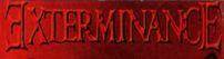 Exterminance - Logo