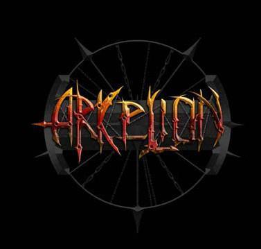 Arkelion - Logo