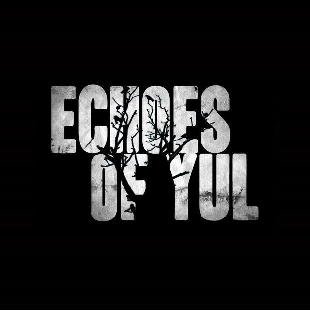 Echoes of Yul - Logo