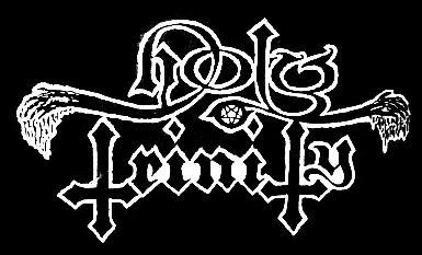 Holy Trinity - Logo