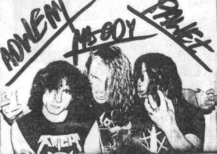 Holy Trinity - Photo