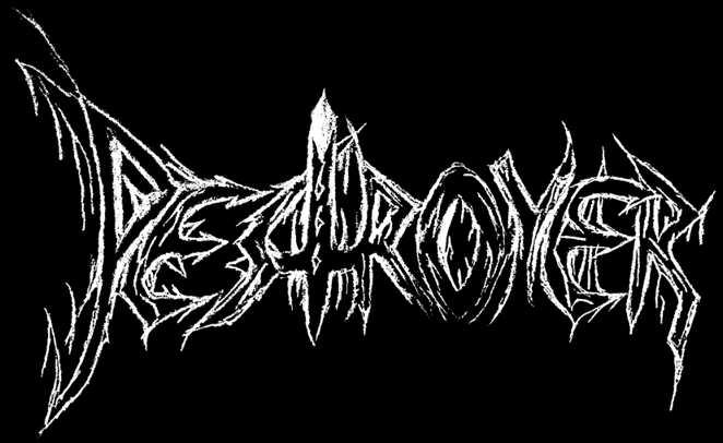 Pestroyer - Logo