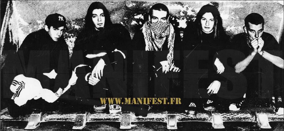 Manifest - Photo