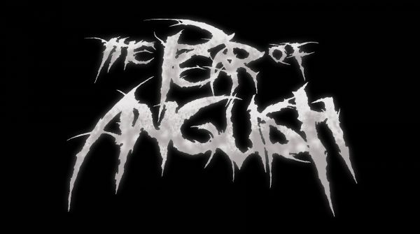 The Pear of Anguish - Logo