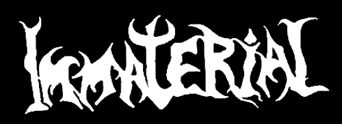 Immaterial - Logo