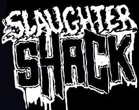 Slaughter Shack - Logo