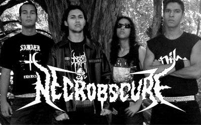Necrobscure - Photo