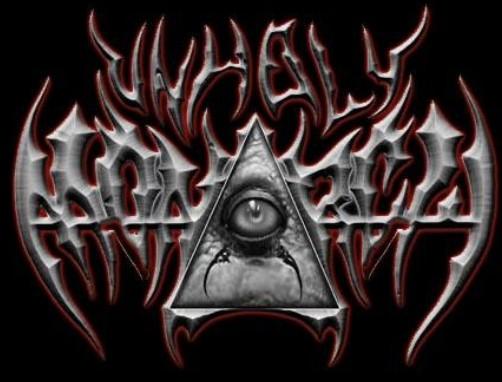 Unholy Monarch - Logo