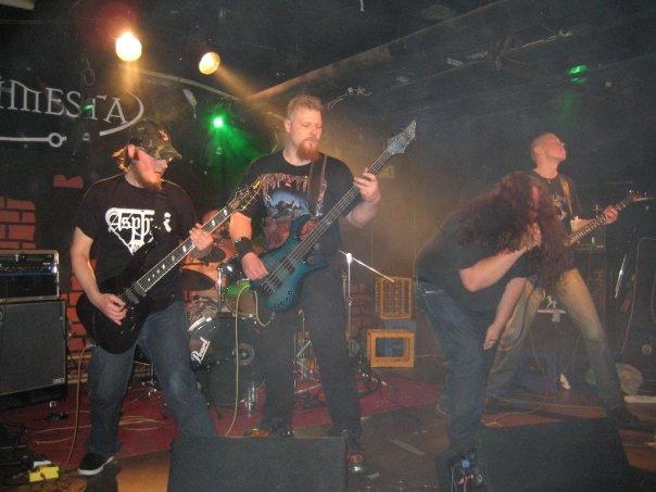 Warceremony - Photo