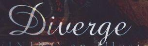 Diverge - Logo