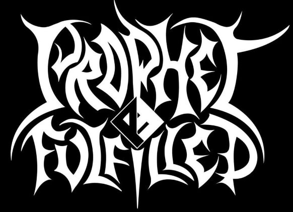 Prophet Fulfilled - Logo