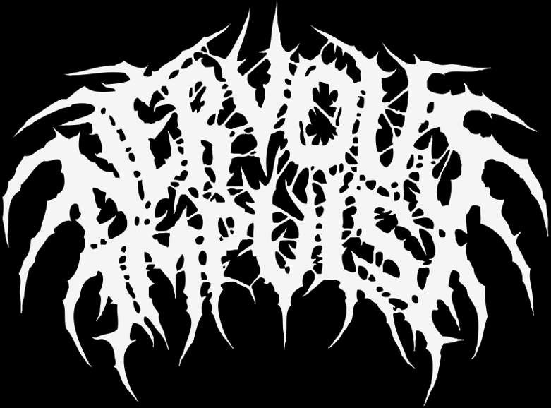 Nervous Impulse - Logo