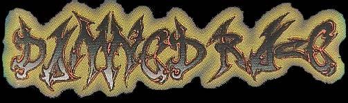 Damned Race - Logo