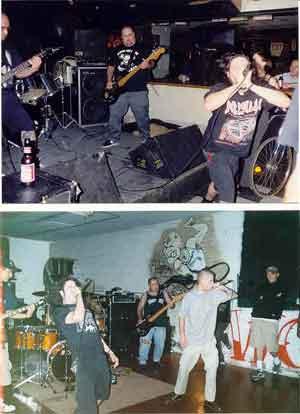 Hellcrew - Photo