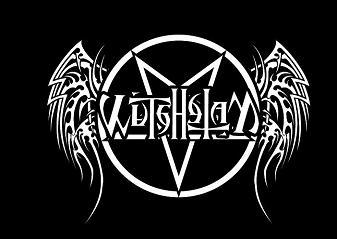 Witchclan - Logo