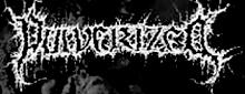 Pulverized - Logo